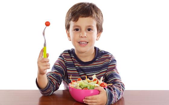 Curso online de Nutrición y Alimentación Infantil