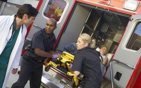 Curso online de Técnico de Transporte Sanitario para obtener Certificado de Profesionalidad