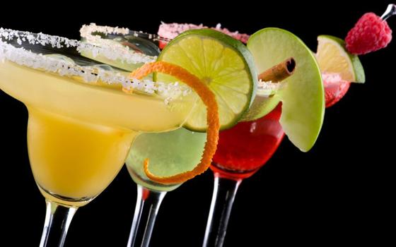 Curso de Bebidas: Cócteles y Combinados
