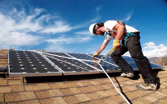 Curso Online T 233 Cnico En Energ 237 A Solar Fotovoltaica Aprendum