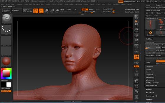 Pack 2 cursos online: Escenarios 3D + Personajes 3D