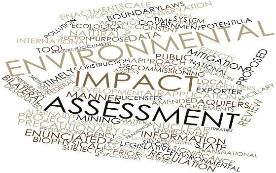 Curso virtual de Evaluación de Impacto Ambiental