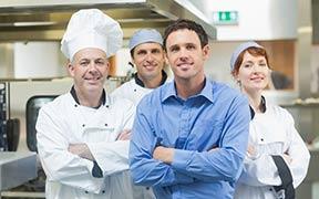Pack 2 Cursos online de Emprendimiento y Dirección Empresarial en Hostelería y Restauración