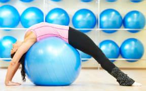 Curso de Métodos Pilates para la Salud