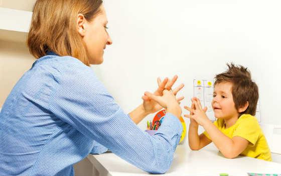 Curso de Terapias Infantiles