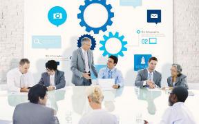 Curso virtual (Online) de Experto en Comunicación Corporativa