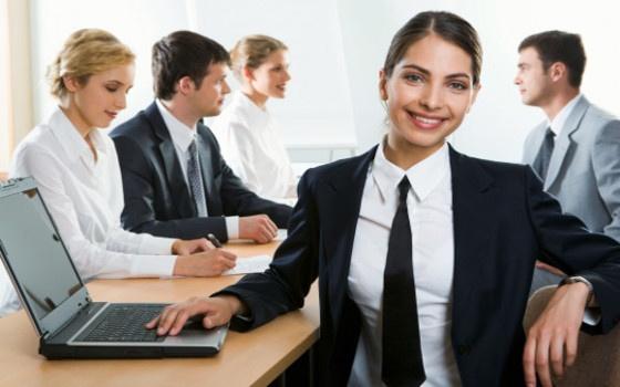 Curso Superior online de Técnico en Asistencia a la ... Бизнес Совещание