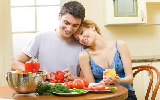 Curso online de Cocina Vegetariana