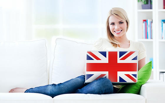 Curso online de Inglés London Institute