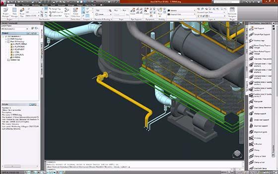 Curso online de Autocad + 3D Studio Max (Doble Titulación)