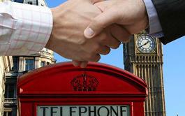 Curso online de Inglés Empresarial a elegir entre 6, 12 ó 18 meses