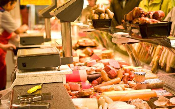 Pack 4 Cursos online de Carnicería y Elaboración de Productos Cárnicos