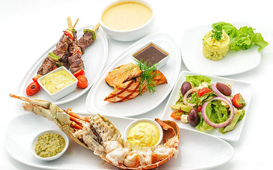 Curso en l nea online de cocina internacional aprendum for Cursos de cocina en badajoz