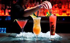 Curso online de Coctelería sin Alcohol