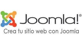 Curso online Crea tu sitio web con Joomla