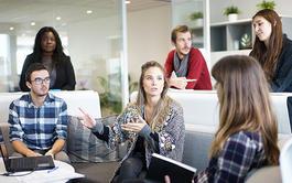 Curso online de Actitudes, emociones y respuesta automática en el ámbito laboral