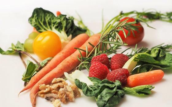 Curso online de alimentación y nutrición: mejora tu salud y tu bienestar cada día