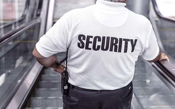 Curso online de Auxiliar de Seguridad en Eventos