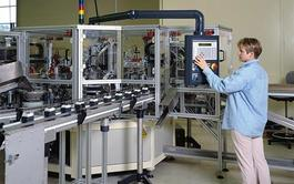 Curso online de Desarrollo de Proyectos de Sistemas de Automatización Industrial