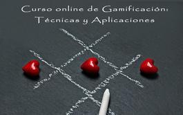 Curso virtual (Online) de Gamificación: Técnicas y Aplicaciones
