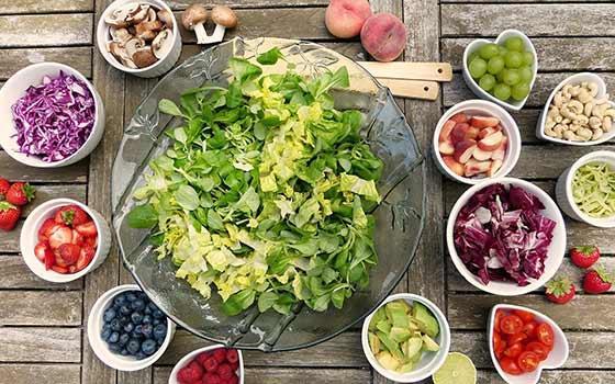 Curso online de la alimentación en la menopausia