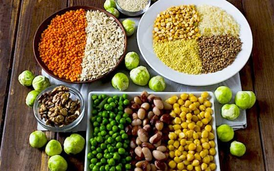 Curso online de Especialista en Nutrición y Cocina Macrobiótica