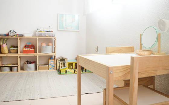 Curso online de Principios Montessori y Ambiente Preparado