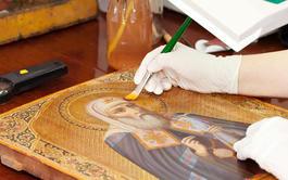 Curso online de Restauración de Objetos Antiguos