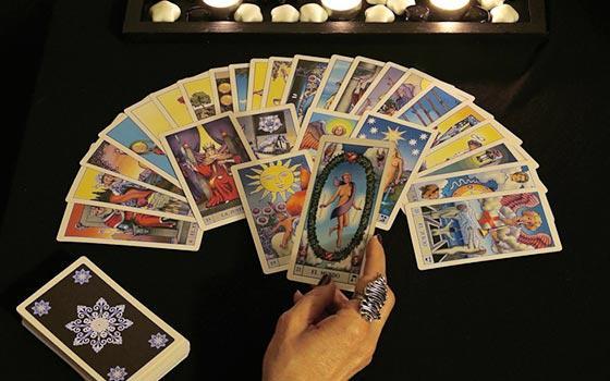Pack 2 cursos online de Tarot + Tarot Evolutivo (Psicología de los Arcanos Mayores)