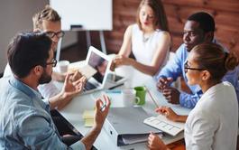 Curso virtual (Online) de Delegación Eficaz de Tareas y Funciones