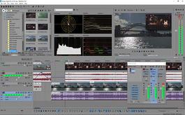 Curso a distancia (Online) de Edición de Vídeo con Sony Vegas Pro - De 0 a profesional