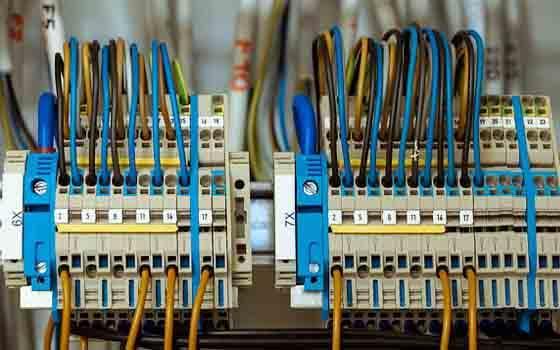 Curso online de Electricidad Industrial Experto