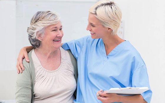 Curso online Universitario de Metodología del Cuidado Enfermero Aplicado a la Enfermería Geriátrica (4 ECTS)