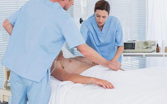 Curso online Universitario El Celador en Instituciones Sanitarias II – Conocimientos, técnicas y utensilios en el medio hospitalario (4 ECTS)
