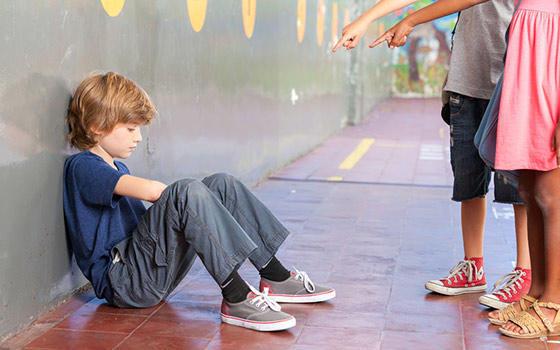 Curso a distancia de Actuación y Prevención del Acoso Escolar
