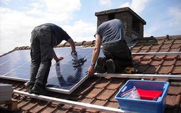Curso online Profesional de Montaje y Mantenimiento de Instalaciones Solares Fotovoltaicas