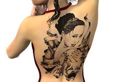 Curso virtual (Online) de Tatuajes