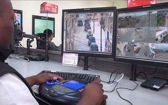 Curso online de Videovigilancia: CCTV usando vídeo IP