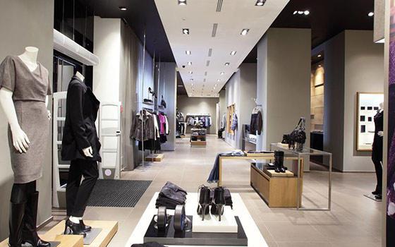 Curso a distancia de Visual Merchandising