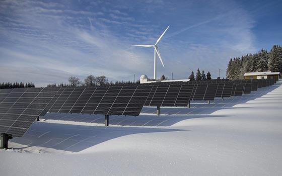 Curso Profesional de Montaje y Mantenimiento de Instalaciones Solares Térmicas
