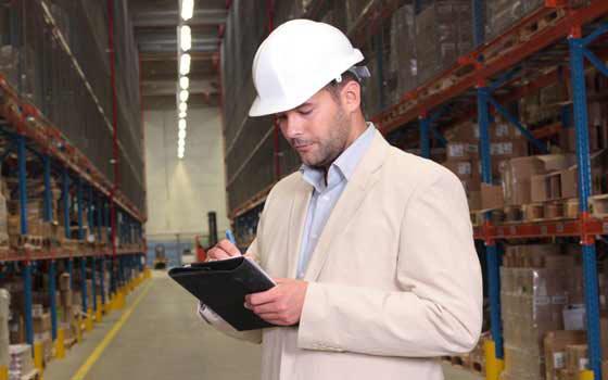 Pack 3 cursos online de Experto en Organización y Gestión de Almacenes