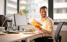 Doble Máster online en Administración de Empresas y Comercio Internacional