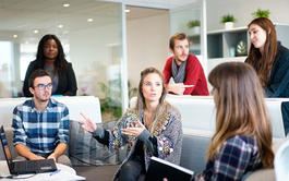 Doble Master Universitario en Comunicación, Inteligencia Emocional y Liderazgo Empresarial + MBA