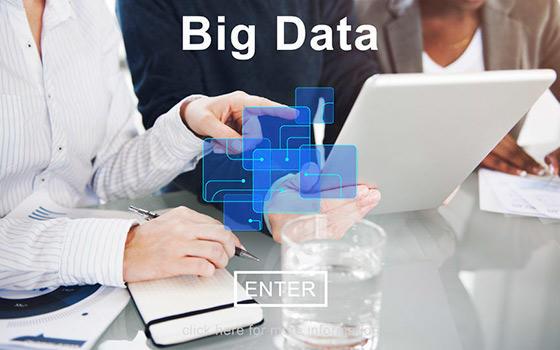 Máster online Fundamentals en Analítica Web y Big Data