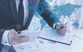 Maestria en línea (Online) en Comercio Internacional (Titulación Universitaria)