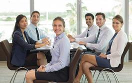 Máster online en Dirección de Personas