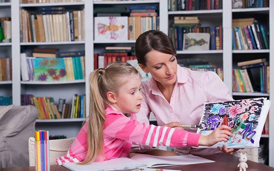 Máster online en Psicología Infantil