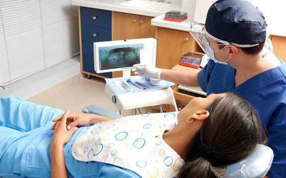 Máster online de Técnico Auxiliar de Odontología y Atención al Usuario/Paciente