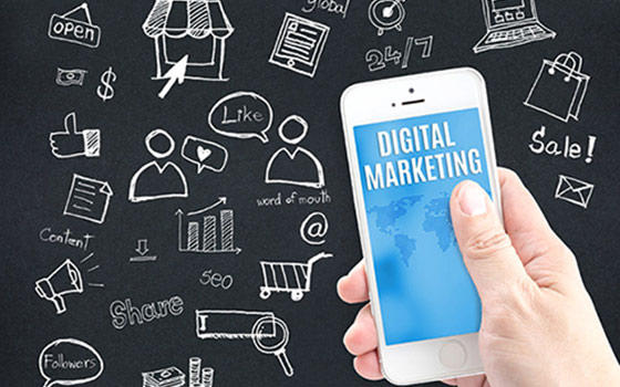 Postgrado online en Marketing Digital y Community Management