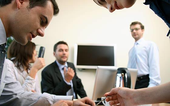 Curso online de Gestión y Mejora de los Procesos Administrativos (Titulación Universitaria)